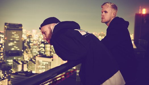 Webster Hall and IRL Music Team up for Snakehips Show This Weekend