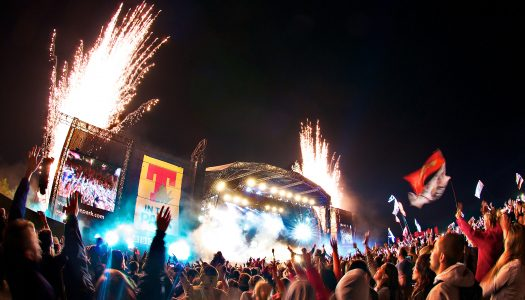 Major Festival Officially Cancelled for Weirdest Reason Ever