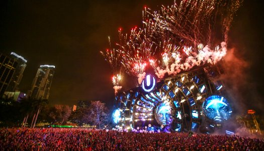 Ultra Drops Phase One Lineup