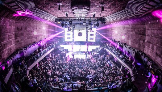 Hidden Gems: L.A.'s Best Venues and Nightclubs