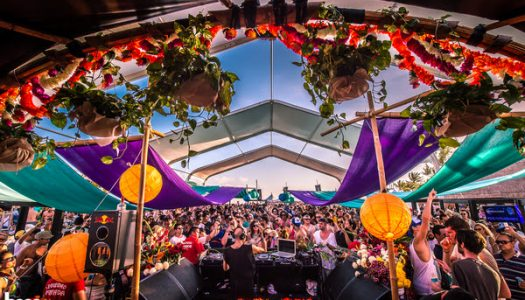 BPM Festival Announces Stacked Phase One Lineup