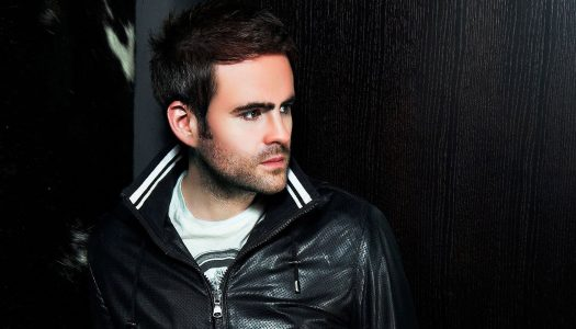 Gareth Emery and Monstercat Drop Music Video to Raise Money For Ditch the Label [Exclusive Interview]