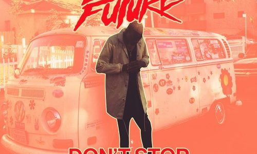 "London Future – ""Don't Stop"" ft. Jem Cooke"