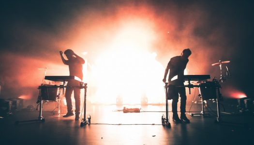"ODESZA Drops Brand New Single, ""Higher Ground"""