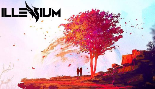 Illenium Releases 'Ashes Remixes,' Announces Tour Dates