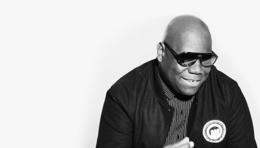 Carl Cox's Brand New Documentary Airs Online Tomorrow