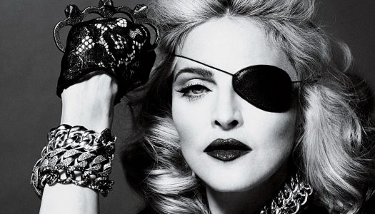 Madonna's Billboard Speech Was 2016's Feminist Wake-Up Call