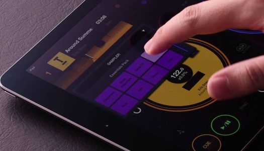 Pioneer Launches WeDJ App for iPhone