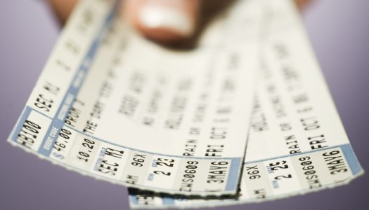New York Passes New Legislation to Prevent Scalping