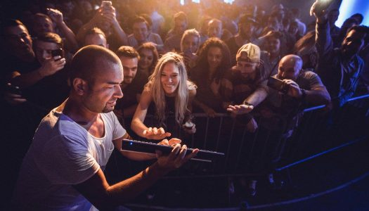 Resident Advisor Announces Top 40 Live Acts