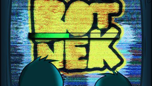 Dim Mak Backs Botnek's 'Buffering…' EP