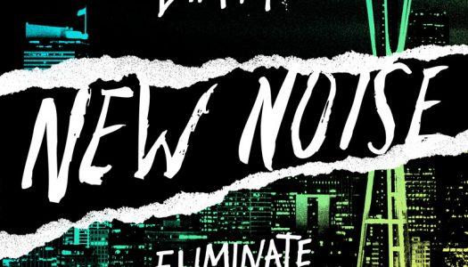 "Dim Mak Releases Eliminate's Futuristic New Track ""Goodbye"""