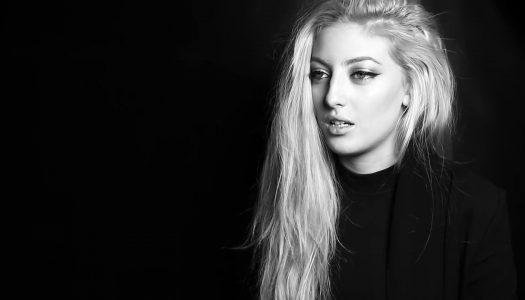 Behind The Bass: Sofia Karlberg