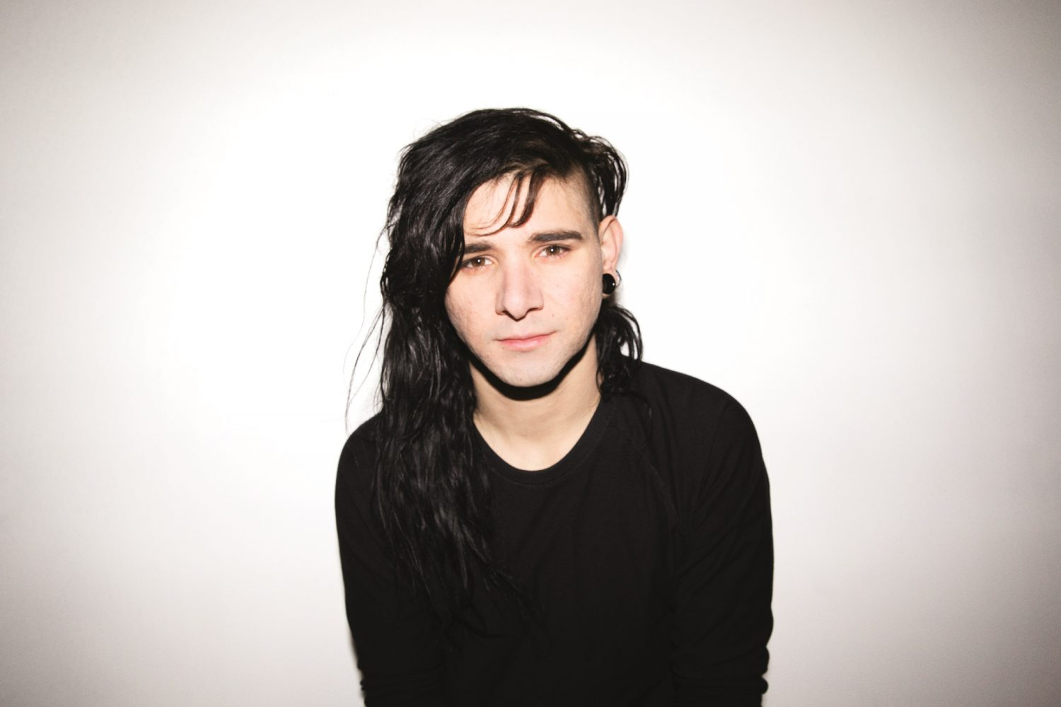 skrillex is potentially taking a well deserved break for 2017