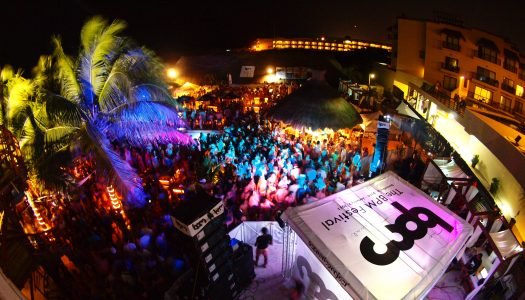Local Officials Cancel The BPM Festival Following Shooting
