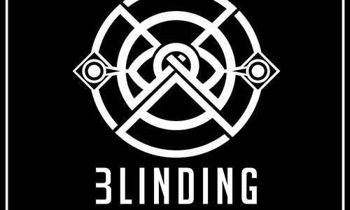 "Blinding – ""Breathe Out"""