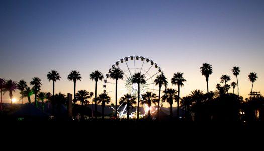 Framework Unveils Stacked Coachella Parties
