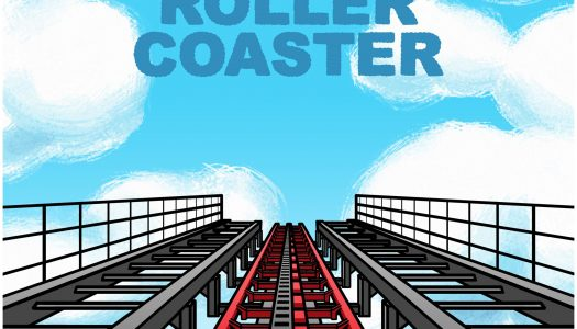 "Dirty Audio and Max Styler Unleash Collab ""Roller Coaster"""