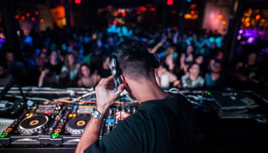 Well-Known House DJ Reveals He Has Tinnitus in Both Ears