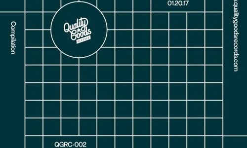 Quality Goods Records – 'QGRC-002'