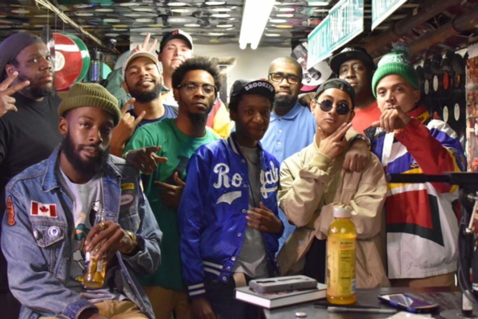 art-of-rap