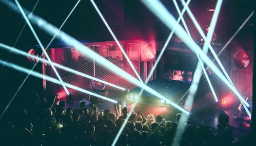 JOYRYDE Drops Diplo & Friends Mix, Announces North American Tour Dates