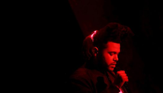 """The Weeknd Drops New """"Party Monster"""" Video"""