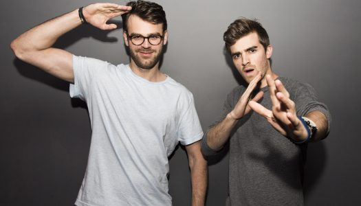 The Chainsmokers Address Rumors Regarding Their Next Single