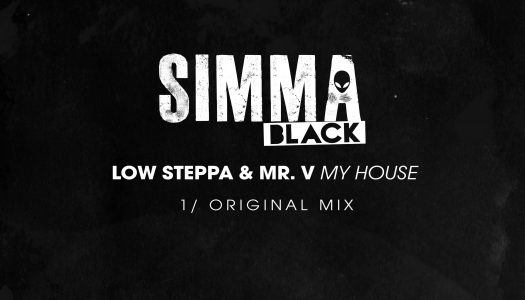 """Low Steppa Releases """"My House,"""" Announces Tour Dates [Exclusive Giveaway]"""