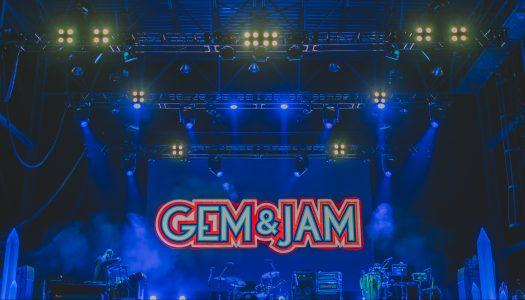 Gem & Jam Festival [Festival Review]
