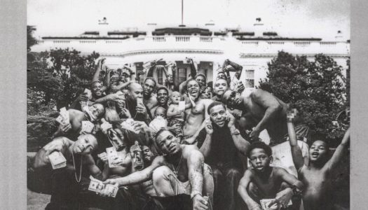 Kendrick Lamar Album to Be Archived at Harvard Library