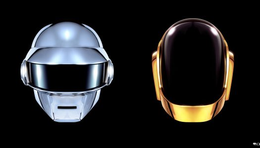 Daft Punk Reveals New Christmas Merchandise