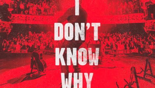 """Danny Avila Remixes Gavin James' """"I Don't Know Why"""""""