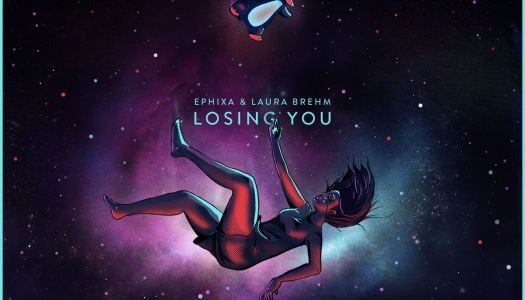 """Ephixa and Laura Brehm Make Sweet Sweet Music With """"Losing You"""""""