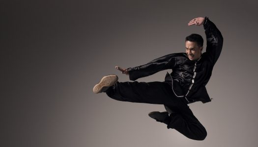 Laidback Luke To Compete In Kung Fu World Championship