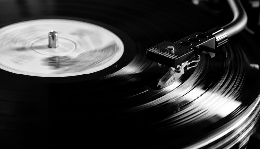 You Can Now Press Your Ashes Into Vinyl
