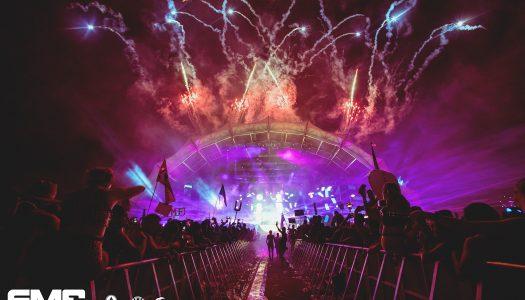 Sunset Music Festival Announces 2017 Lineup