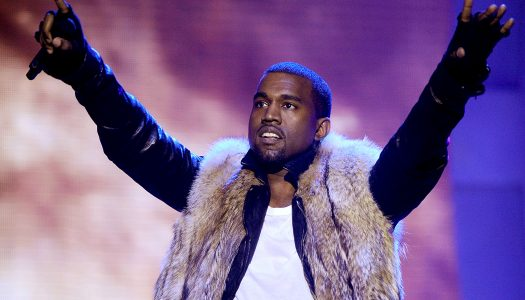 Is Kanye West Dropping an Album Next Week?