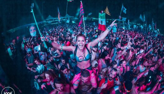Imagine Music Festival Releases Official 4K 2016 Aftermovie