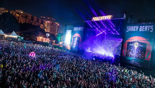 Exclusive Giveaway: Win Passes to Shaky Beats Music Festival