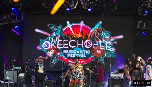 Okeechobee Music & Arts Festival 2017 Photos