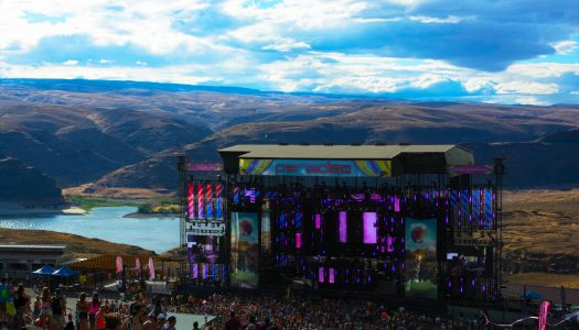 USC Events Releases Paradiso Festival 2017 Lineup