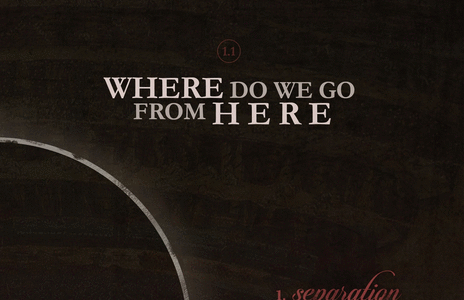 "HXV Returns With ""Where Do We Go From Here"""