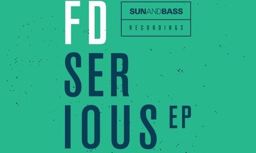 FD – 'Serious' EP