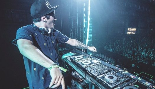 """JAUZ Drops Fire New Single """"The Game"""""""