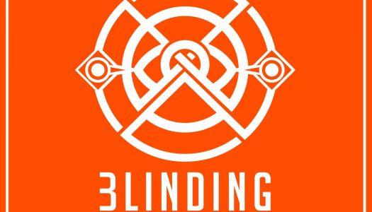 "Blinding – ""16 Shots"""
