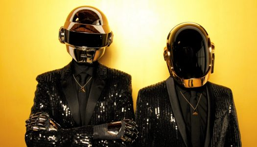 No, Daft Punk Is Not Releasing New Music