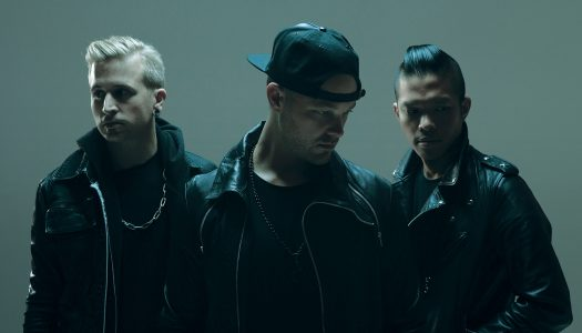 The Glitch Mob Just Lowkey Announced a New Album