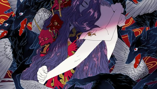 "Dabin – ""Lilith"" (feat. Apashe & Madi)"