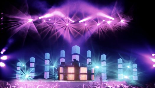 Pretty Lights Releases 31 New Live Edits From Episodic Festival Tour